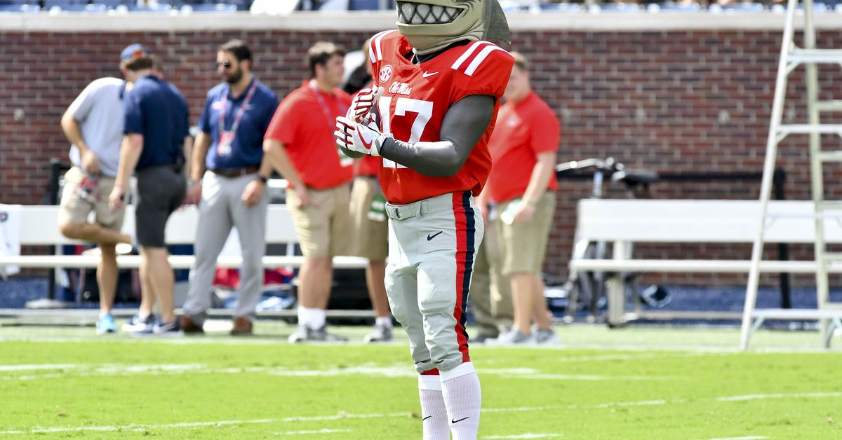 Ole Miss Power Rankings explores the space of the dead period