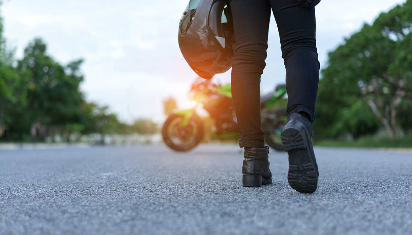 6 Things You Can Do to Prevent an Auto Accident Involving a Motorcycle