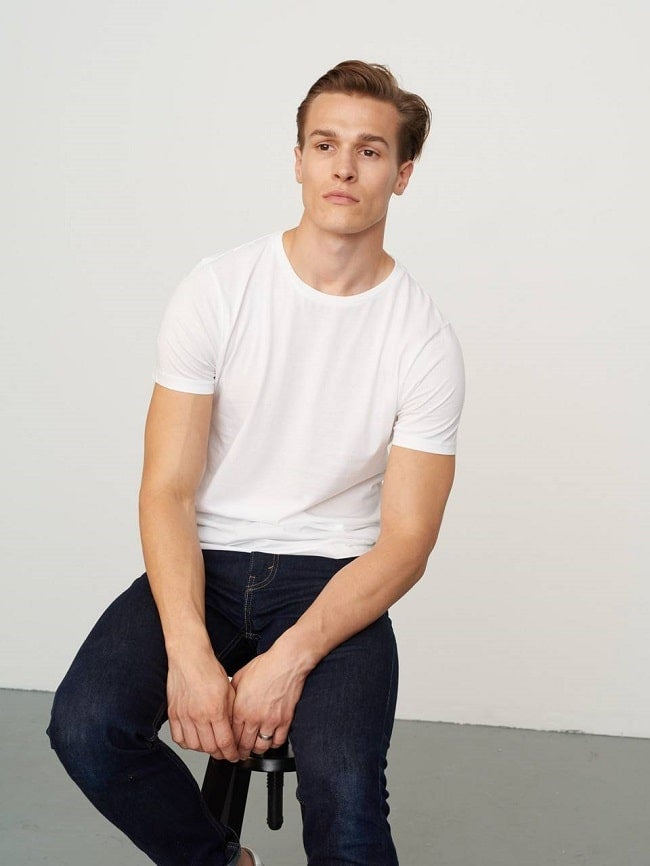 How Did Buying a Plain T-Shirt Get So Complicated?