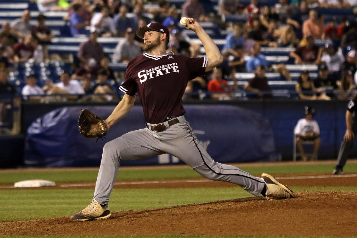 Mississippi State Cannot Capitalize on Small's Gem, Drop a 1-0 Decision to Vanderbilt