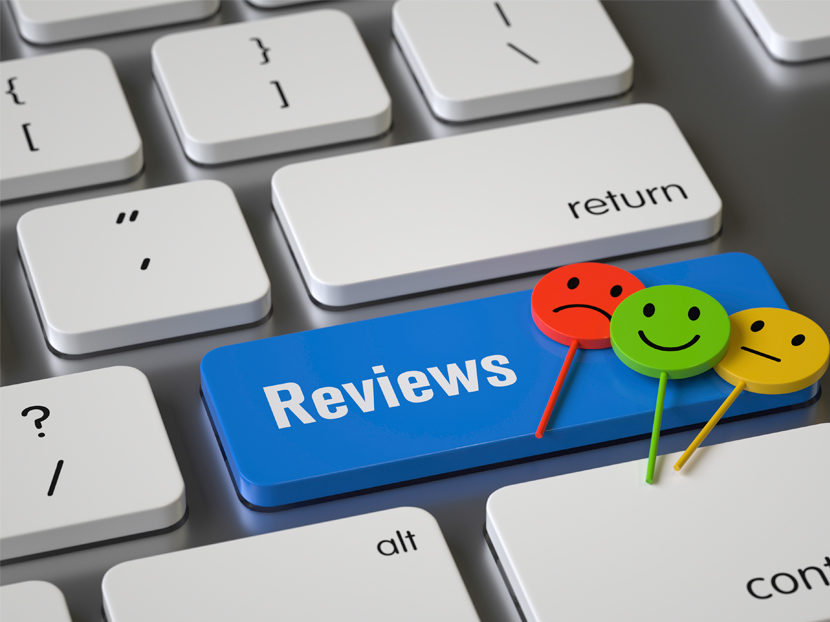 Are Online Reviews Part of your Growth Strategy?