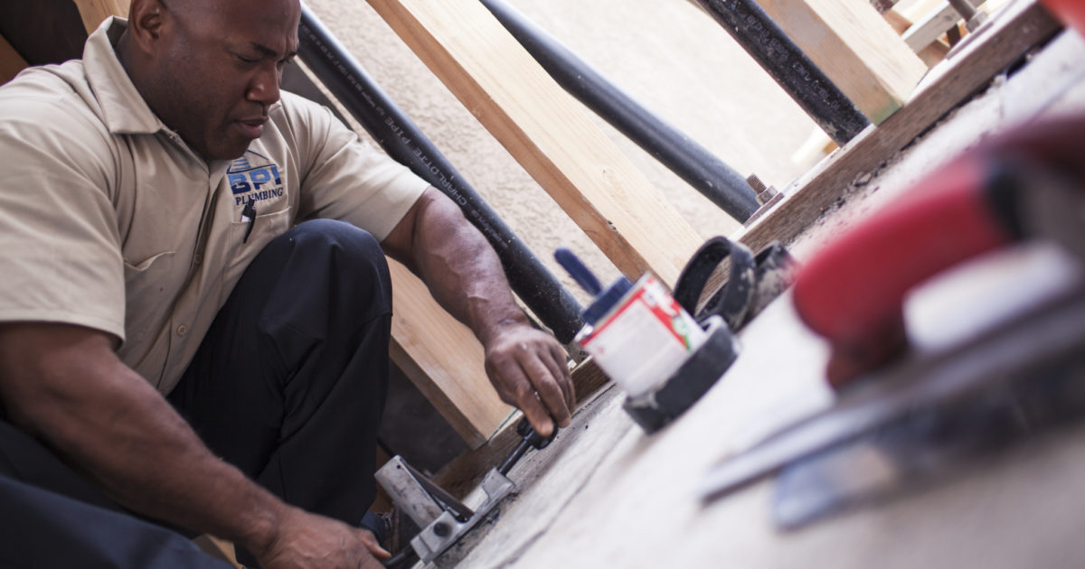 How Plumbers Can Take Advantage of Uptick in Home Renovations | Plumber Magazine