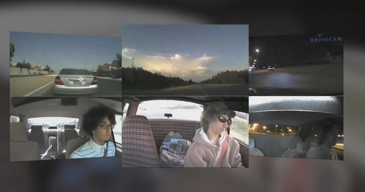 AAA study finds risks of drowsy driving comparable to drunk driving