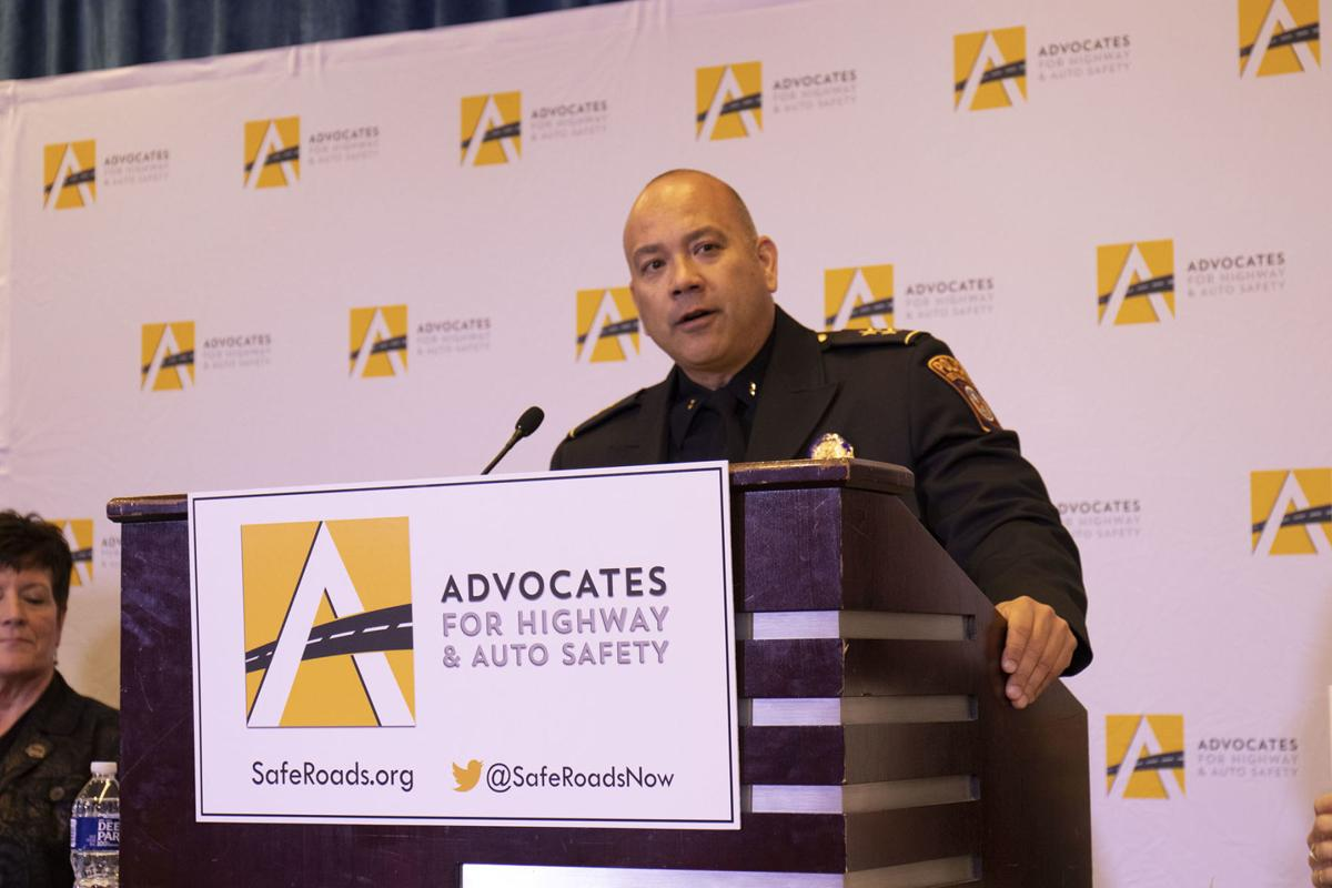 State official dismisses report ranking Arizona low in road safety laws