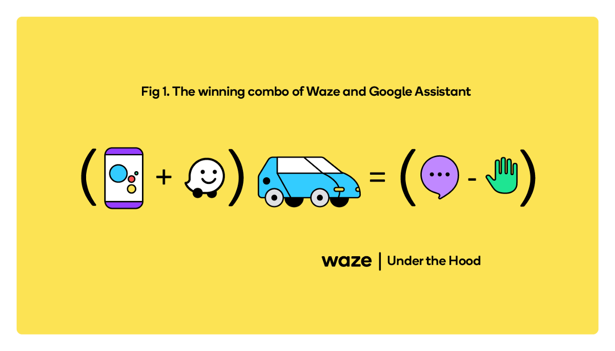 Under the Hood: Merging Google Assistant and Waze for Smarter Drives