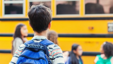 Bullying on the Bus: How Should Parents Handle It?