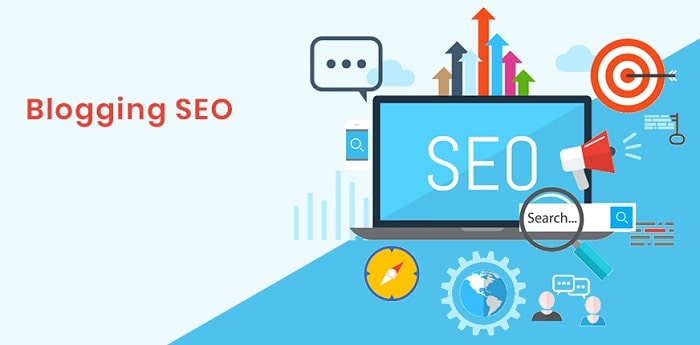 Using SEO In Blog Writing To Attract Customers