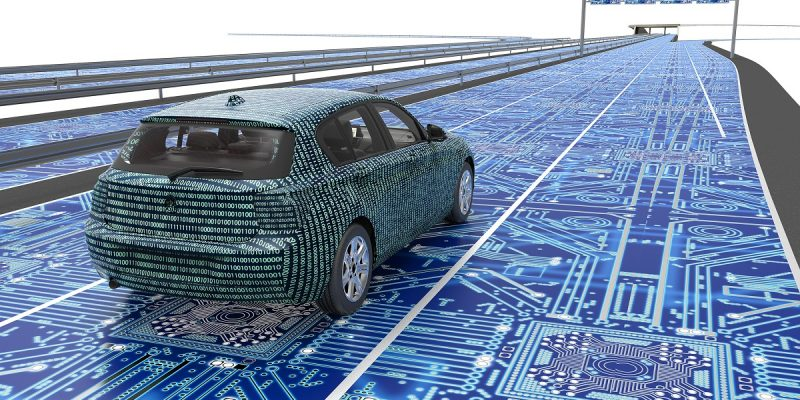Automakers and Insurers Must Join in Reducing Connected Car – TU Automotive