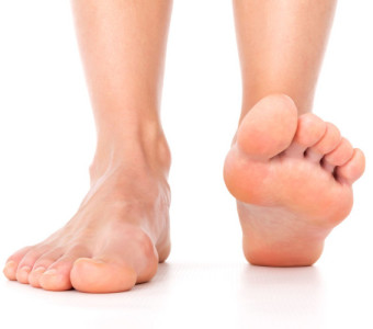 Basic Foot and Ankle Medical Terminology, Part 1