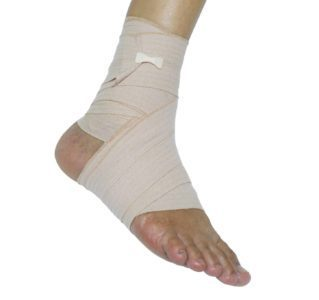 How Effective Is Ankle Taping For Preventing Foot Injuries?