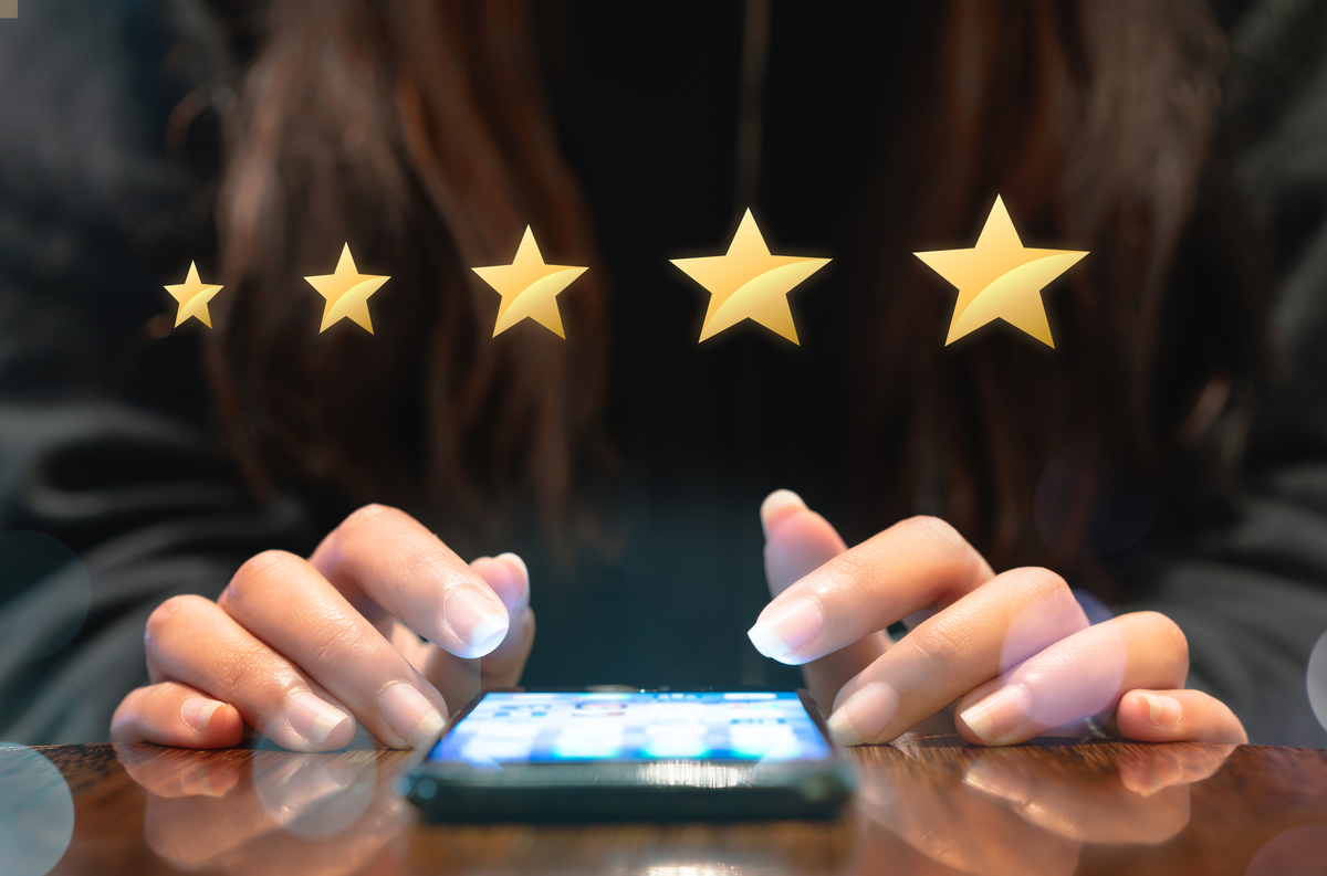 How Contractors Can Generate More Customer Ratings