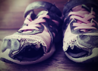 5 Shoe Mistakes That May Be Contributing To Your Foot Pain