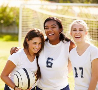 4 Tips For Preventing Spring Sports Foot Injuries