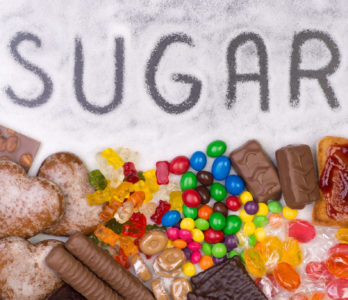 How Does Sugar Affect Your Feet?