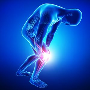 Causes and Treatments For Pain Behind The Knee