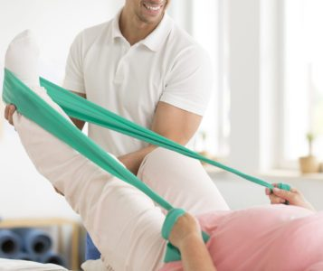 The Benefits Of Physical Therapy For Your Feet