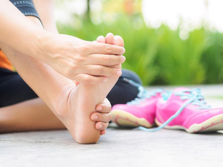 Morton's Neuroma - Causes, Symptoms & Treatments