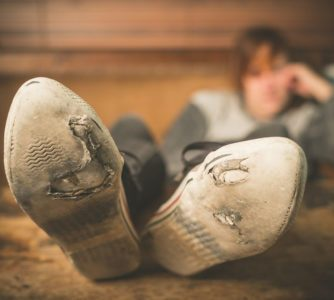5 Sneaky Reasons Your Shoes Are Causing Foot Pain