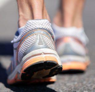 Running After Achilles Tendon Rupture