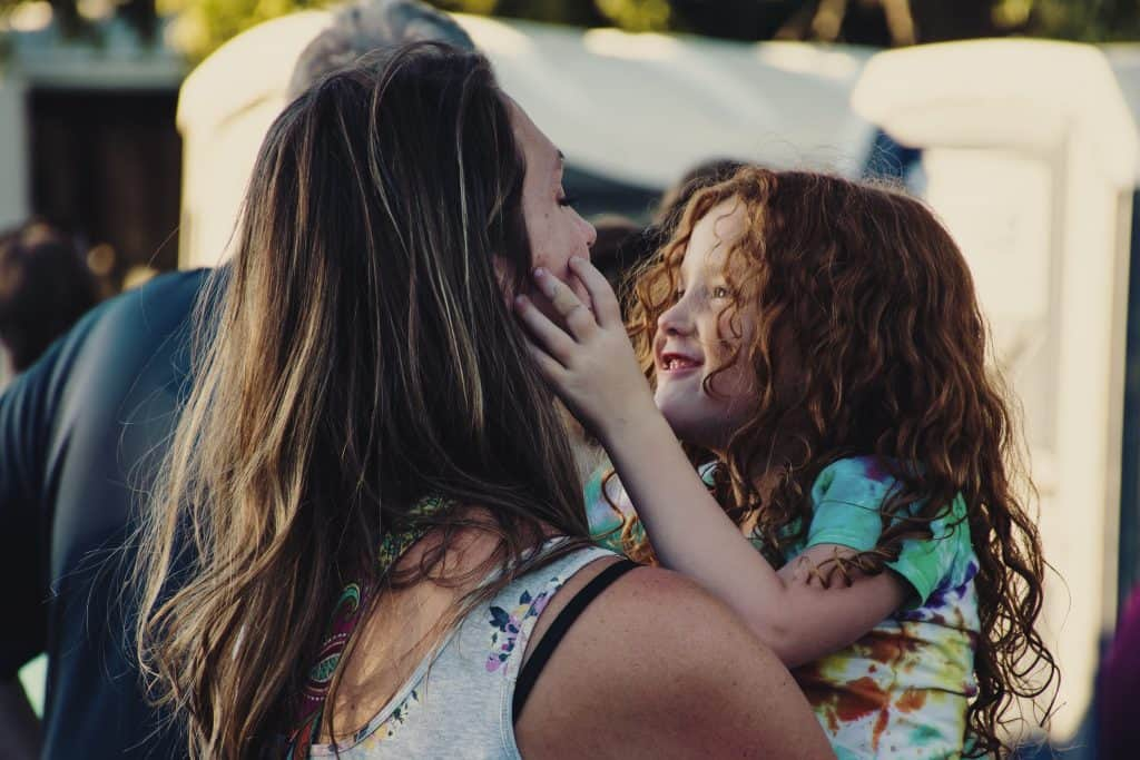 Parenting: Personalities, independence and communication