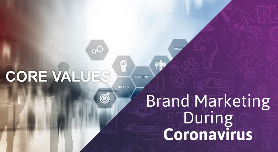 Brand Marketing During Coronavirus: What You Need to Know