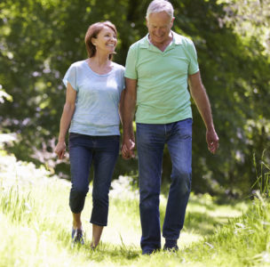 5 Tips For Active Seniors To Prevent Foot Pain