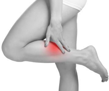 Why Do My Legs Cramp At Night?