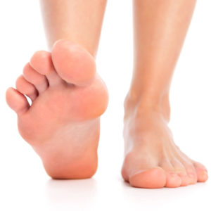 The Ball Of My Foot Is Swollen – What To Do