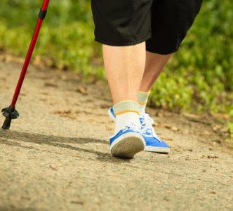 5 Foot Care Tips For Seniors