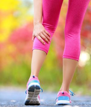 Leg Injuries And The Dynamics of Tension