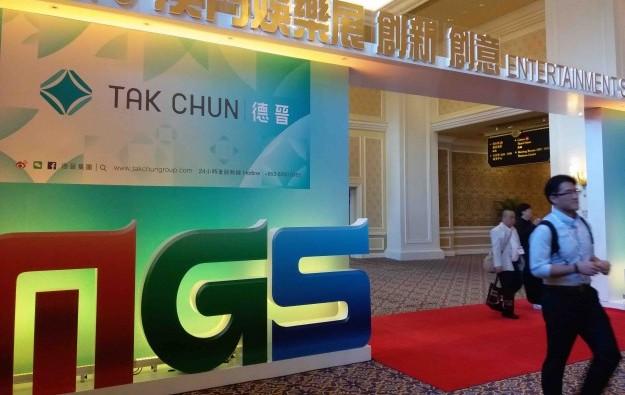 GGRAsia   – Macau's MGS casino trade show, organiser gain UFI status
