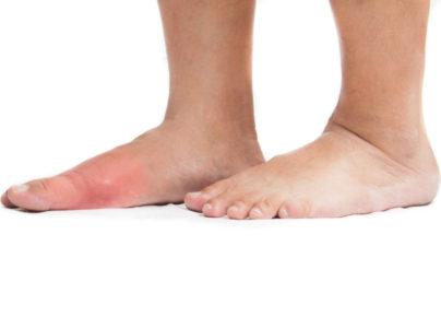 Why Do My Feet Feel Heavy When Walking?