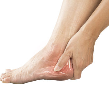 Why Don't More People Seek Care For Their Foot Pain?