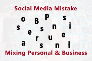 Ten Mistakes Most Businesses Make on Social Media | Website Designs