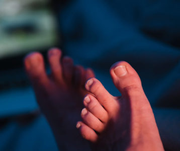 Why Do My Feet Hurt At Night?