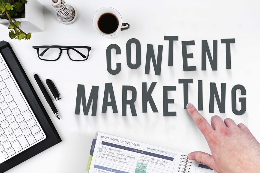 The Importance of Creating Content to Engage Your Users