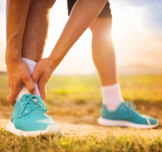 What's Causing My Ankle Pain Without Injury?
