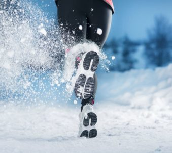 20 Quick Tips For Protecting Your Feet And Ankles This Winter
