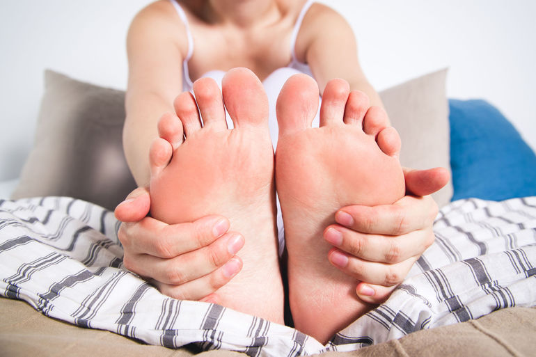 How To Prevent & Treat Peroneal Tendonitis
