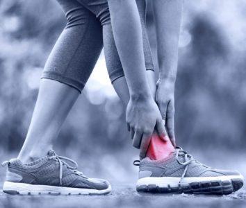 5 Ways To Strengthen Weak Ankles