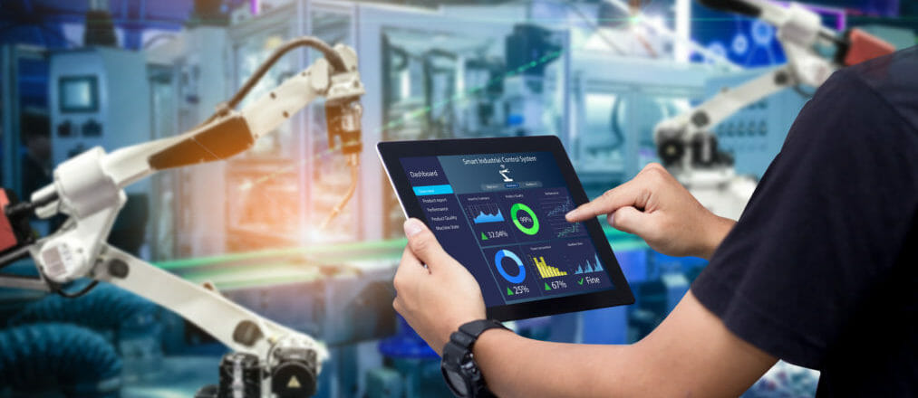 How edge computing will benefit from 5G technology