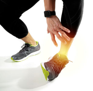 The Common, Uncommon and Rare Types of Ankle Sprains