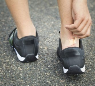5 Ways To Prevent Blisters In New Shoes