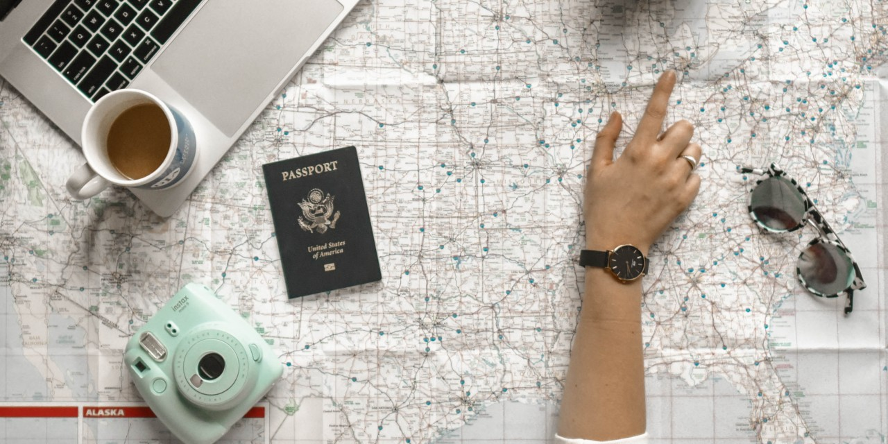 Make Or Break: How Influencer Marketing Can Support A Global Travel Comeback In 2021
