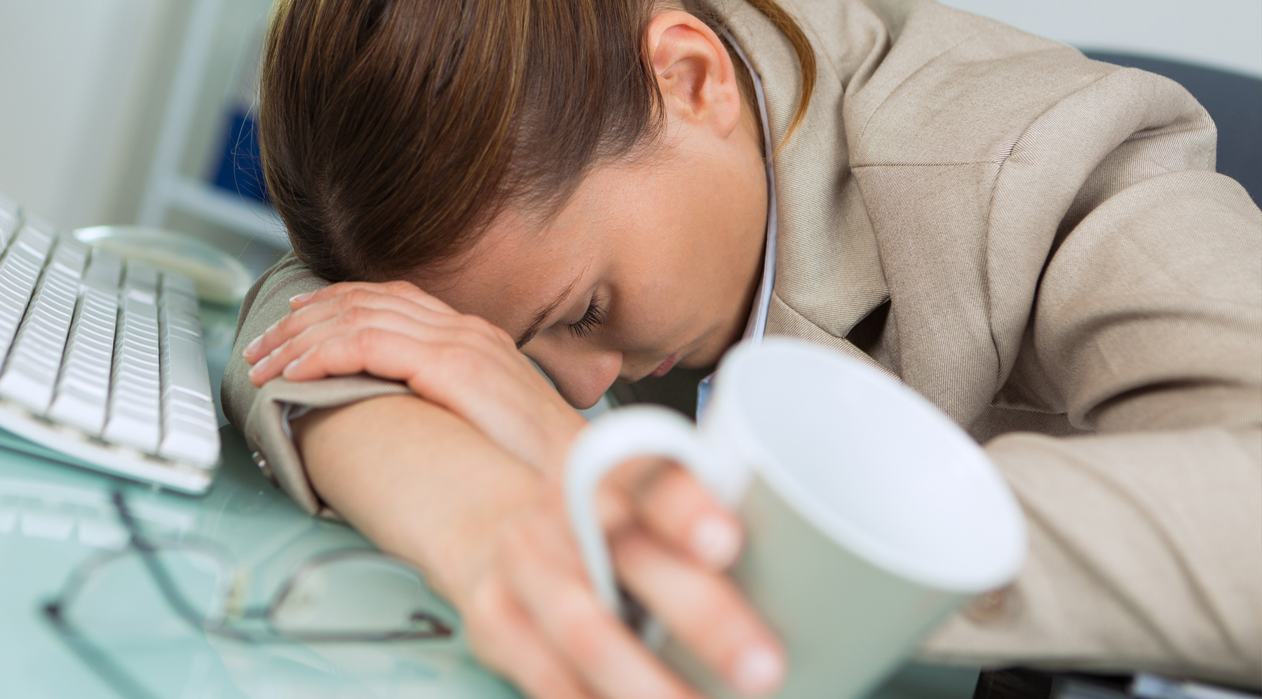 Chronic Fatigue Syndrome Is Debilitating but Often Dismissed
