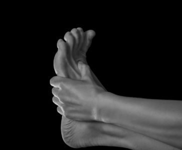 Why Is My Foot Pain Lingering?
