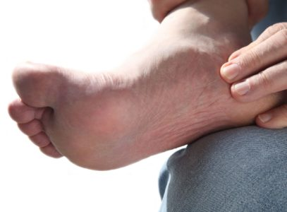 Is Some Foot Pain Normal?