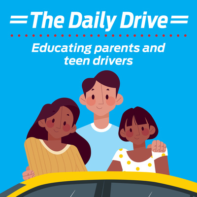 Episode 19: Impaired Driving Experts Discuss Trends and Alternatives  by The Daily Drive: Educating Parents and Teen Drivers  • A podcast on Anchor