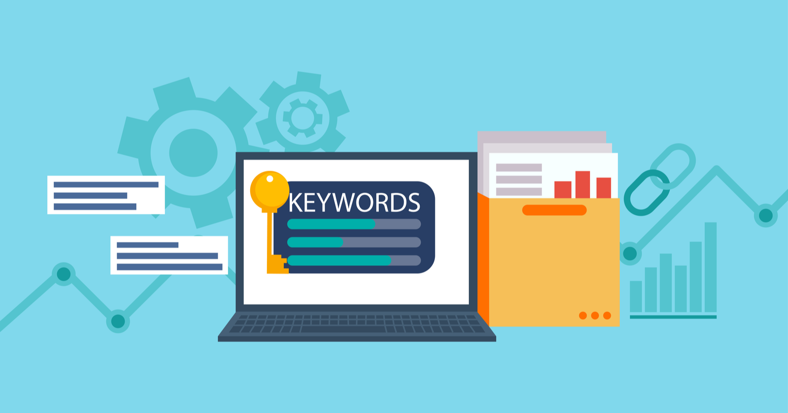 How to Integrate Keyword Mapping into Data Studio