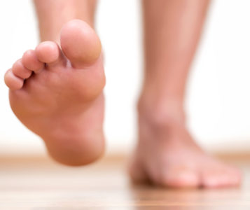 Why Do I Have Pain When Pushing Off My Toe?